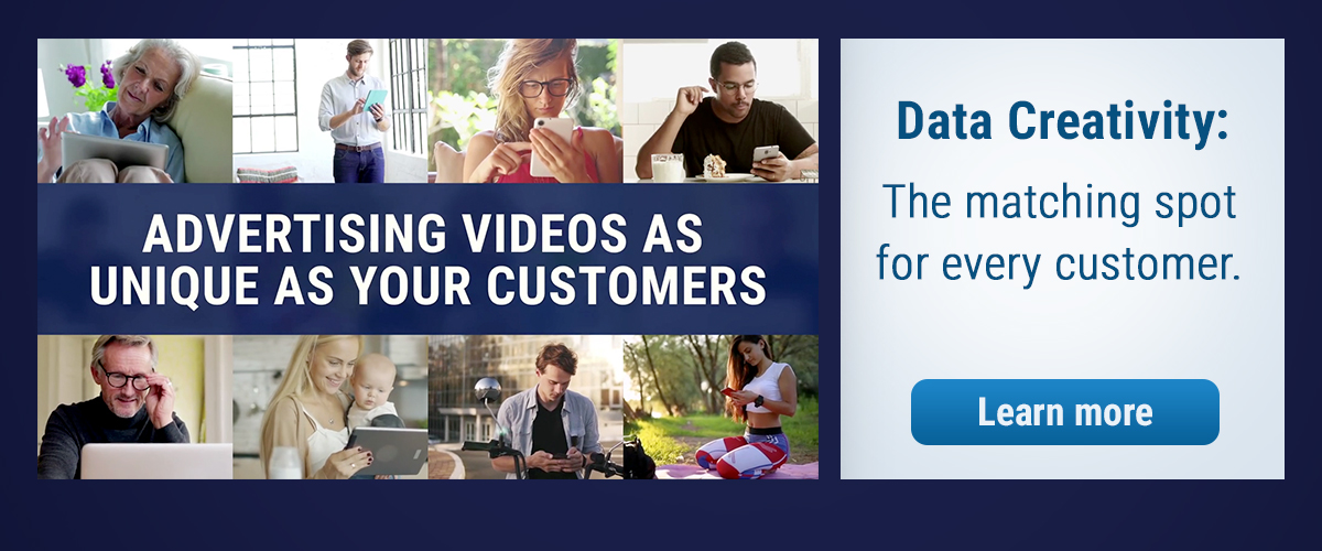 Dynamic Video Marketing